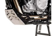 Engine guard Black. BMW F650GS / G650GS / G650GS Sert?o. MSS.07.777.10000/B